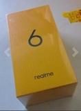 MóVIL PRECINTADO REALME 6, 4 GB 128 GB
