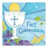 1rst communion magic show - foto