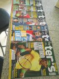 REVISTAS TENIS WORLD - foto