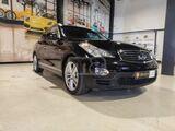 INFINITI - EX 3.0D V6 BLACK PREMIUM AWD AUTO