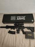 Replica HK416 para Selecto, Airsoft - foto
