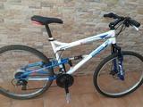 Bicicleta 26 pulgadas. 75 euros - foto