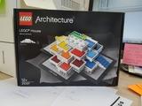 Lego Architecture House Exclusivo 21037 - foto