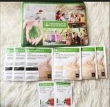 pack 3 días herbalife 10 - foto