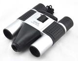 PRISMATICOS CON VIDEOCAMARA 10X25 32 GB.  - foto
