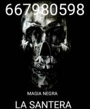 magia negra - foto