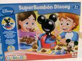 Super Bombón Disney - foto
