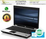 PORTáTIL HP ELITEBOOK 8440P, I5/8GB RAM/