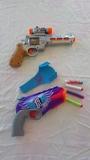 Pistolas juguete - foto