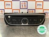 RADIO / CD Renault megane iii berlina 5p - foto
