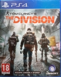 The Division Tom Clancy PS4 - foto