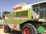 CLAAS DOMINATOR 88 CLASSIC - foto