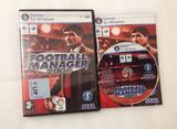 Football manager 2008 - juego pc - foto