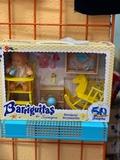 Set-Barriguitas primeros accesorios - foto
