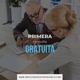 Abogados primera consulta gratuita - foto