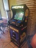 Videojuego Arcade - foto