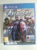 Avengers ps4 - foto