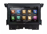 Discovery 4 radio gps Android  32gb - foto