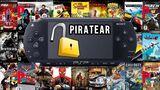 Pirateo psp (cualquier versiÓn) - foto