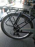 Bicicleta paseo - foto