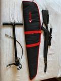 Carabina PCP GAMO  5,5 Coyote Black - foto