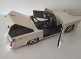 Coche Cadillac de las Bratz - foto