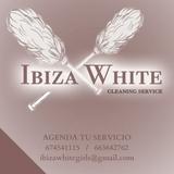 Limpieza en Ibiza. Ibiza White - foto