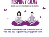 Meditacion y mindfulness en pontevedra - foto