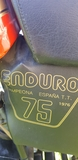 MONTESA - ENDURO 74 - foto