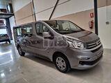 FIAT - TALENTO M1 1. 2 SX LARGO 1. 6 ECOJET 107KW 145CV - foto