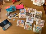 Nintendo 2dsxl - foto