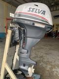 SELVA F 25 - foto