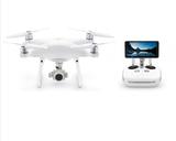Fotosession con drone - foto