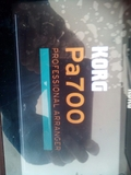 korg pa 700 nuevo - foto