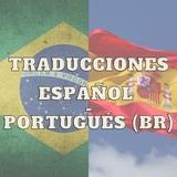 Traducciones ES/BR - foto