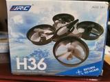 JJRC Mini Quadcopter Drone - foto