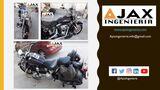 Homologación manillar motocicleta - foto
