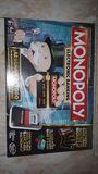 Monopoly electrico - foto