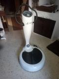 Maquina vibratoria abdominales piernas - foto