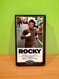 PELíCULA VHS ROCKY