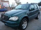 MERCEDES-BENZ - CLASE ML 320 AUTOMATIC - foto