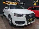 AUDI - Q3 2.0 TDI 140CV ADVANCE