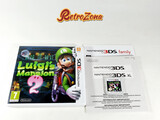 Luigi´s Mansion 2 3DS 2DS - foto