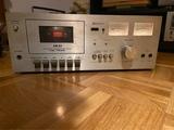Pletina de cassette a Akai CS-702D - foto
