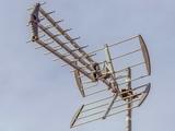 Antenista expercto en antenas tv - foto