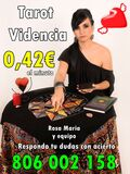 Tarot de Rosa Maria Vidente - foto