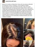 Problemas con el pelo - foto