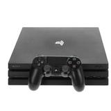 PlayStation 4 Pro más 3 juegos gratis - foto