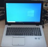 HP 850 G3 I7 6600U 8RAM 256 SSD
