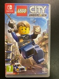 Lego City Undercover Nintendo Switch - foto